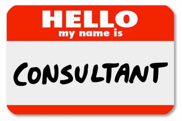 consultant-badge